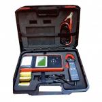 Photo of bt768a battery tester